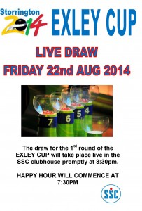 LIVE DAW 22ND AUGUST 2014